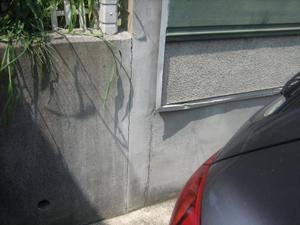 【完工事例】[08.11.21] 藤沢市N様邸 外壁塗装・他塗装