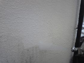 【完工事例】[09.5.29] 横浜市住宅(2009年6月-2) 外壁塗装・屋根塗装・他塗装工事