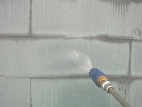 【完工事例】[09.9.14] 横浜市港南区U様邸 屋根塗装工事