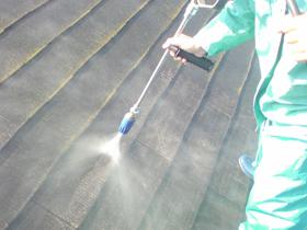 【完工事例】[09.10.12] 藤沢市I様邸 外壁及び屋根塗装・シーリング打ち替え・一部外壁及び上げ裏補修など