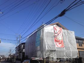 【完工事例】[10.1.6] 藤沢市E様邸 外壁クリヤー塗装・屋根塗装・他塗装・シーリング打ち替え