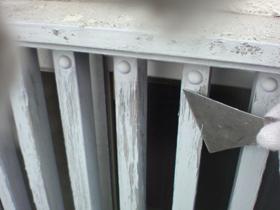 【完工事例】[10.4.1] 藤沢市K様邸 木格子・下屋根・フェンス等塗装工事