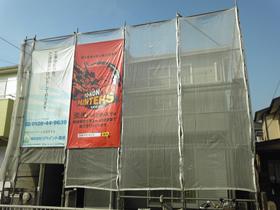 【完工事例】[10.8.16] 藤沢市T様邸 外壁塗装・屋根塗装・他塗装・シーリング打ち替え工事