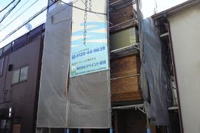 【完工事例】[11.2.18] 鎌倉市U様邸 外壁塗装・屋根塗装・他塗装・シーリング打ち替え・屋上等防水工事