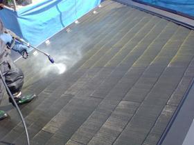 【完工事例】[11.3.28] 横浜市泉区K様邸 外壁塗装・屋根塗装・他塗装工事