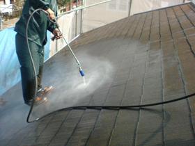 【完工事例】[11.10.12] 横浜市住宅 外壁塗装・屋根塗装・付帯部塗装・シーリング打ち替え工事