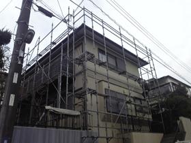 【完工事例】[11.11.3] 鎌倉市K様邸 外壁塗装・屋根塗装・付帯塗装・内装リフォーム工事