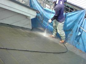 【完工事例】[12.5.7] 藤沢市K様邸 外壁塗装、屋根塗装、付帯部塗装、シーリング゙打ち替え、バルコニー防水工事