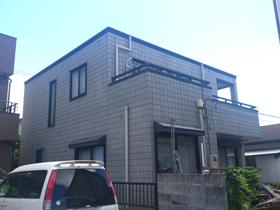 【完工事例】[12.6.20]  小田原市S様邸 外壁塗装・付帯部塗装・シーリング打ち均し工事