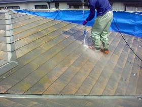 【完工事例】[12.7.4] 藤沢市住宅 外壁塗装・屋根塗装・付帯部塗装・シーリング打替・バルコニー防水