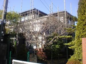 【完工事例】[14.1.29] 藤沢市S様邸 外壁塗装・屋根塗装・付帯部塗装他工事