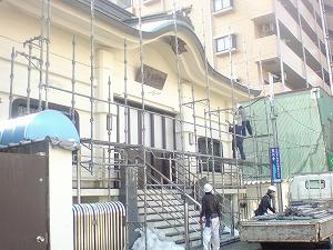 【完工事例】[14.2.21] 平塚市物件 外装修繕工事