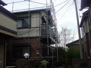 【完工事例】[14.4.2] 茅ヶ崎市S様邸 屋根塗装・付帯部塗装・シーリング打ち替え工事