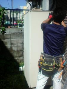 【完工事例】[14.9.2] 藤沢市T様邸 外壁塗装・屋根塗装・付帯部塗装・シーリング打ち替え他工事