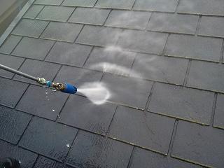 【完工事例】[15.8.28] 藤沢市M様邸 外壁塗装・屋根塗装・付帯部塗装他工事