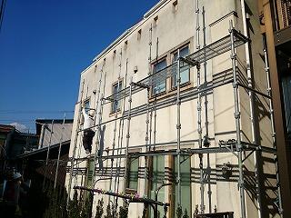 【完工事例】[16.1.13] 藤沢市Y様邸 外壁塗装・屋根塗装・付帯塗装工事