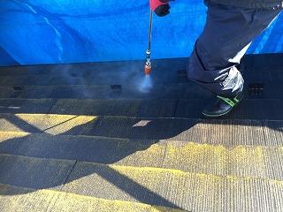 【完工事例】[16.2.4] 藤沢市M様邸 外壁塗装・屋根塗装・付帯部塗装・シーリング打ち替え工事