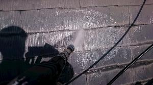【完工事例】[16.5.6] 相模原市K様邸 外壁塗装・屋根塗装・付帯部塗装・バルコニー床トップコート他工事
