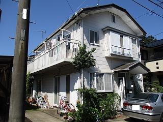 【完工事例】[16.7.9] 藤沢市T様邸 外壁塗装・屋根塗装・付帯部塗装・シーリング打替工事