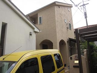 【完工事例】[16.10.27] 藤沢市S様邸 外壁塗装・屋根塗装・付帯部塗装他工事